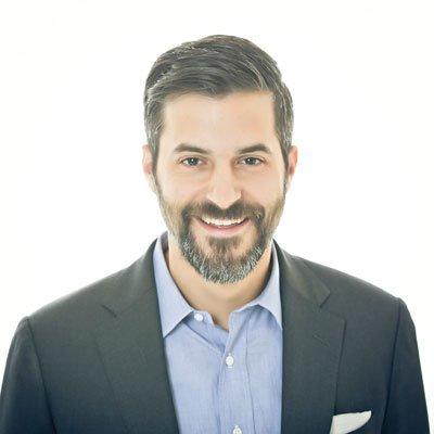 photo of Nate Pietrini ED.D. | Executive Director | High Jump Chicago