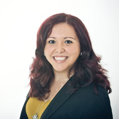photo of Paty Perea | Director of Program Operations & Campus Director, Lab Campus | High Jump Chicago