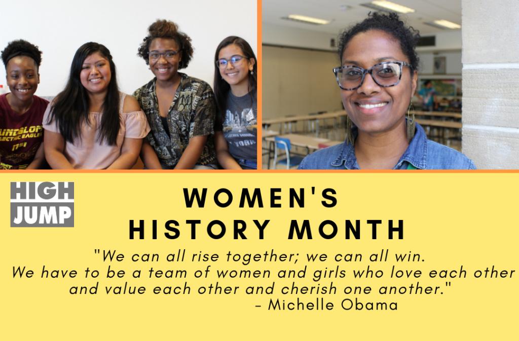 Women's History Month 2019 (1)