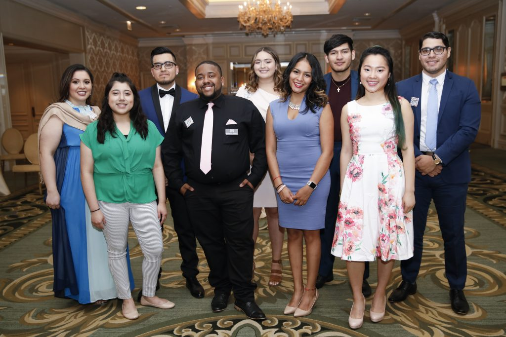 High Jump's Annual Benefit at the Four Seasons in Chicago, IL on Friday, May 3rd, 2019. Photos by Jasmin Shah