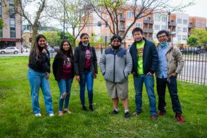 High Jump Alumni, Lab Campus